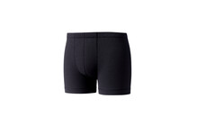 Odlo Men Boxer CUBIC ebony grey - black
